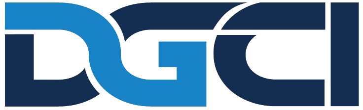 DGC International, Inc. logo