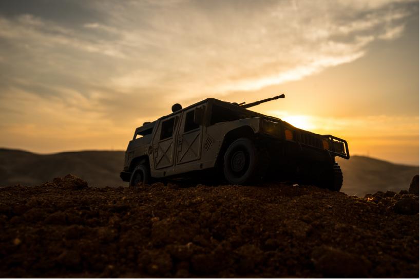 Nelogis wins $2.8M Defense Logistics Agency Contract image